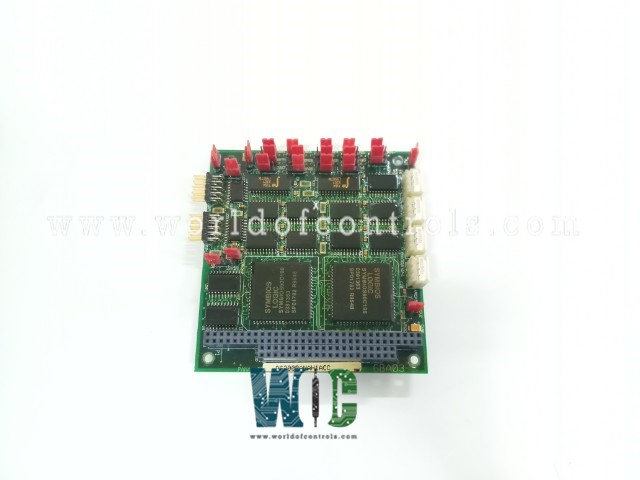 DS200PANAH1A - DS200PANAH1A GE SPEEDTRONIC BOARD