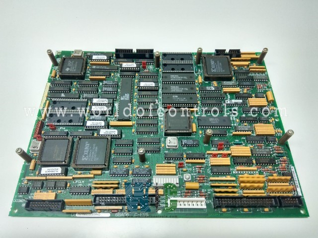 DS200SDCCG5A-DRIVE CONTROL CARD