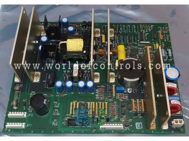 DS200TCPSG1A	-	DC INPUT PWR SUPPLY