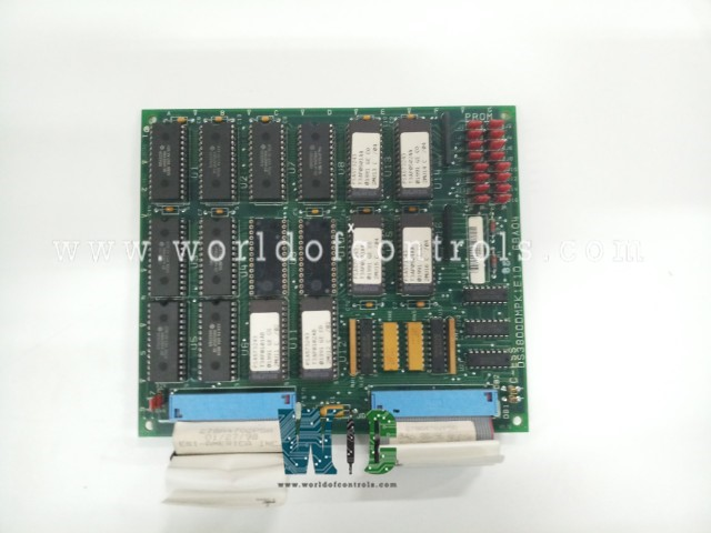 DS3800DMPK - card - GE GENERAL REGULATOR BOARD