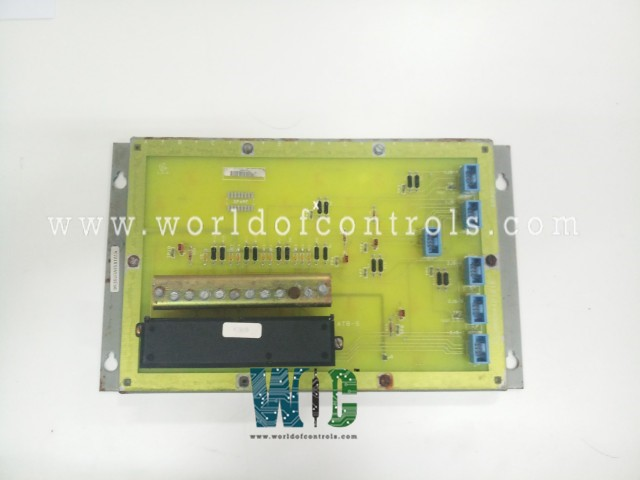 DS3820AISA	-	GE CIRCUIT BOARD