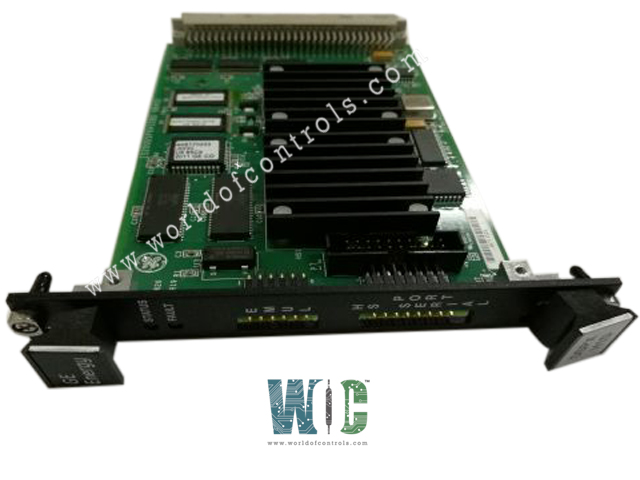 IS200DSPXH1D	 - 	DRIVE DSP CONTROL CARD
