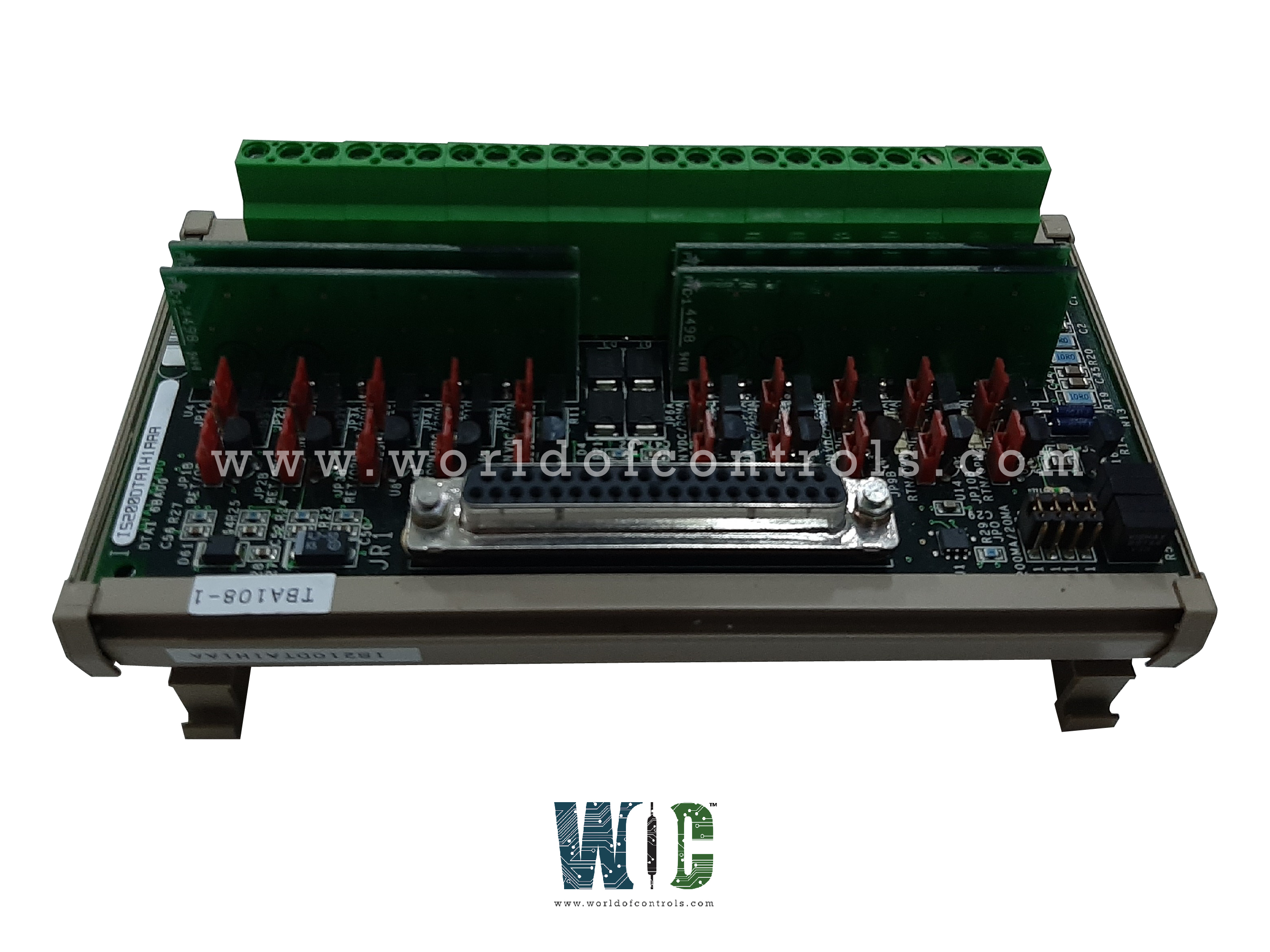 IS200DTAIH1A - BOARD